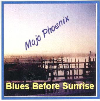 Blues Before Sunrise Album cover